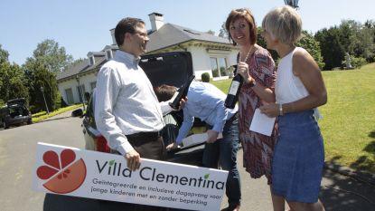 Villa Clementina viert vijfde verjaardag met familiedag