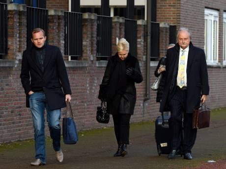 Gevallen vastgoedkoning Ger Visser uit Gorssel opnieuw voor de rechter vanwege vervalsen documenten
