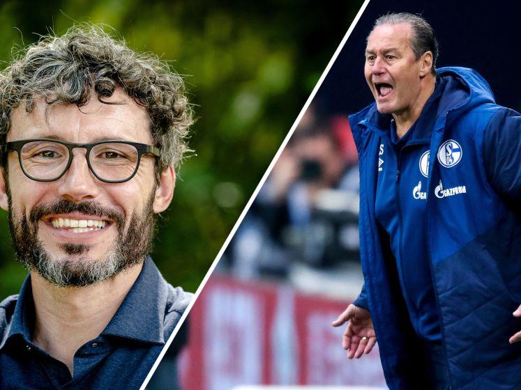 Van Bommel of Stevens naar Willem II na ontslag van Koster? 'Hij zou gesignaleerd zijn met Martin van Geel'