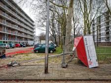 Geweld jaarwisseling in Breda: onderzoek rechercheteam gaat door