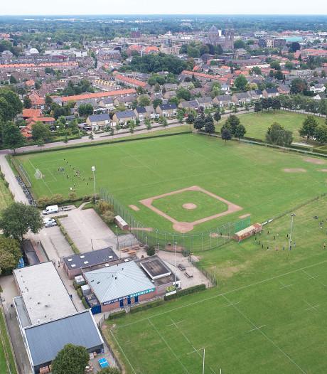Boetekleed voor foutenfestival rond Park Moleneind in Uden