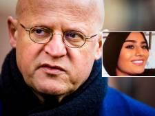 Minister stuurt handgeschreven excuusbrief aan familie vermoorde Humeyra