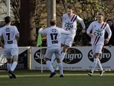 Overzicht   Ollandia pakt periodetitel, UDI'19 weet met 0-3 te winnen