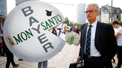 Bayer rondt overname omstreden bedrijf Monsanto af