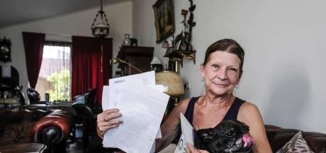 Om haar uitkering te houden, moet oer-Hollandse Ingrid bewijzen dat ze Nederlands spreekt