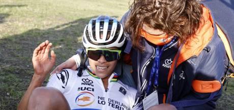 Alvarado wint na wereldtitel ook door Nederland gedomineerd EK veldrijden