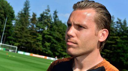 """Vormer voor het eerst bij Oranje: """"Zenuwen? Ik ben 30, veel te oud daarvoor"""""""