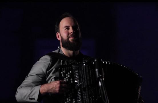 Tom van Aarle, videostil van zijn cover van Arcade