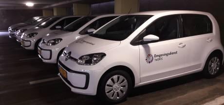 Omgevingsdienst Twente in Almelo kan er direct op uit