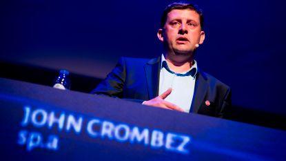 Probeerde John Crombez minister Vandeput te doen aftreden met vervalste mails? Ze staan namelijk boordevol fouten