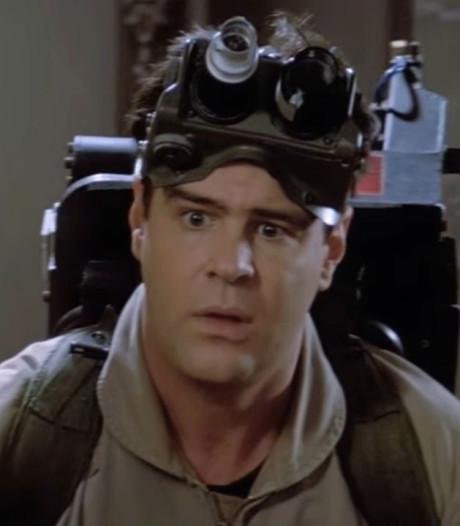Dan Aykroyd bevestigt rol in Ghostbusters 2020