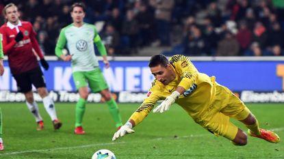 """""""Als Wolfsburg niet zakt, blijft Koen"""""""