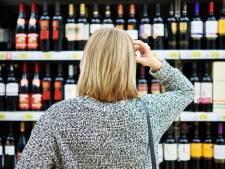 En Belgique, le prix de l'alcool est supérieur à la moyenne européenne