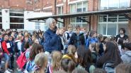 Terug naar school: eerstegraadsschool Campus CREO opent de deuren