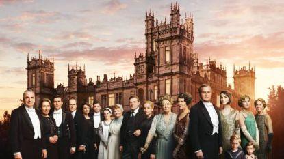 Na overweldigend succes: 'Downton Abbey'-film krijgt vervolg