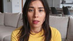 """Populaire veganiste valt van haar sokkel nadat ze betrapt werd met bord vis: """"Mijn gezondheid stond op het spel"""""""