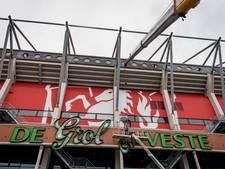 Ex-accountant FC Twente krijgt tuchtklacht aan de broek