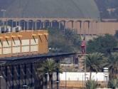 Deux nouvelles roquettes s'abattent sur la Zone verte de Bagdad