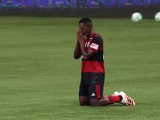 Le club brésilien Flamengo contraint à jouer malgré 19 cas de Covid