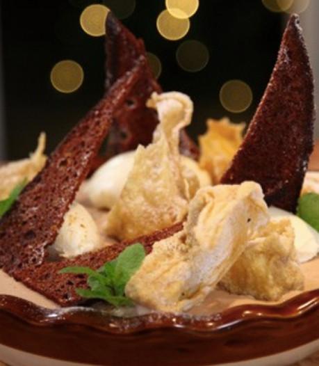 Recept van de dag: Kaneel-chocolademousse