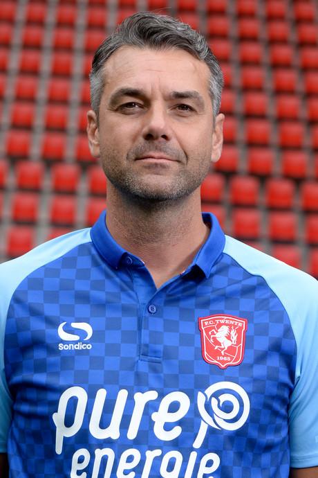 Gemengde gevoelens bij FC Twente-trainer Marino Pusic