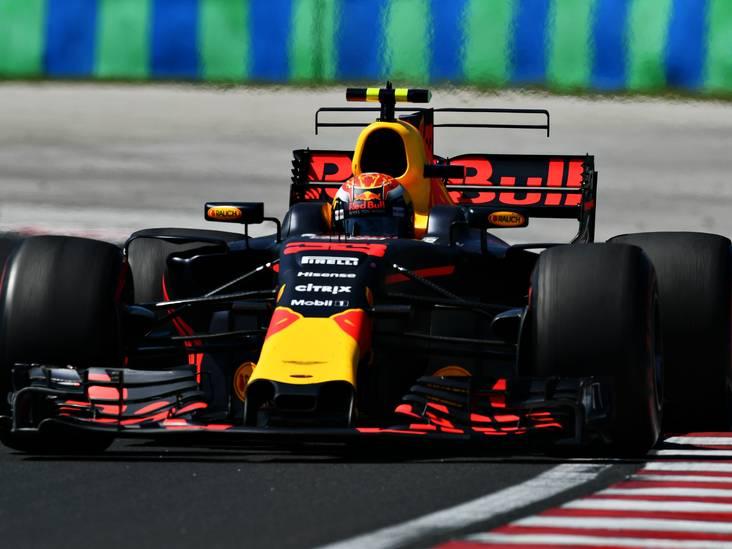 Red Bull denkt Mercedes en Ferrari te kunnen pakken bij betere kwalificatiemodus