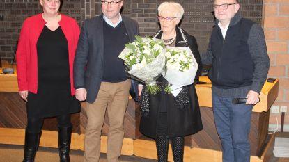 'Life time achievement' voor alomtegenwoordige 'supervrijwilligster' Liliane Slagmulder (76)