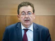 Rudi Vervoort ne s'oppose pas à une augmentation du prix de l'eau à Bruxelles