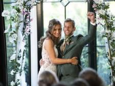 Veenendaals stel dat bruiloft cadeau kreeg, stapt live op de radio in het huwelijksbootje: 'Ja, ik wil!'