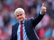 Southampton beloont Hughes voor lijfsbehoud met lang contract