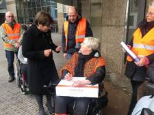 MS-patiënte uit Almelo: 'Hopelijk doen ze er nu ook wat mee, die pillen hebben we echt nodig'
