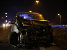 Dode bij bizar ongeval op de A58