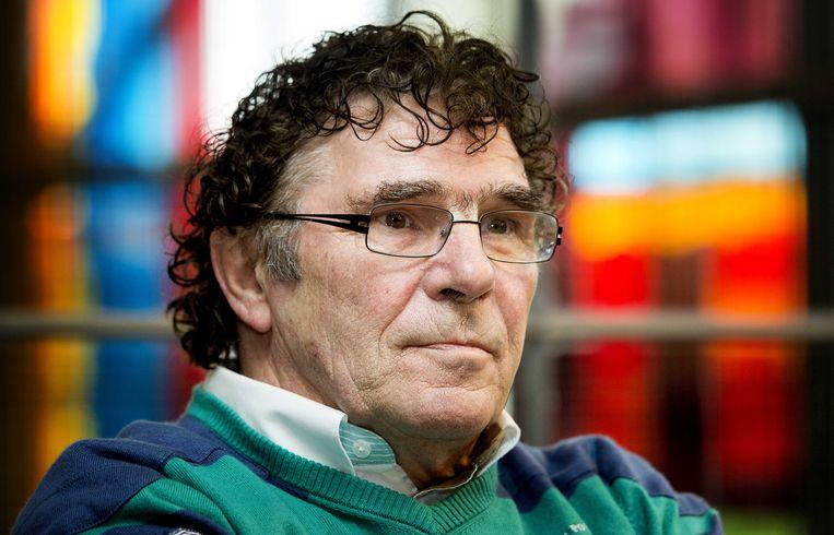 Willem van Hanegem. Beeld ANP
