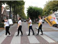 Kafee ons Kee wint de tweede editie van de Parelkwis in Oisterwijk