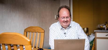 Online speeddate-avontuur in de Hoeksche Waard: 'Geen vlinders, maar het smaakt naar meer'