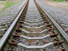 Dit weekeinde geen treinen tussen Goes en Roosendaal