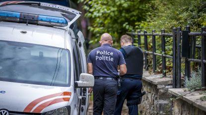 Dode en zwaargewonde bij ongeval nabij Charleroi