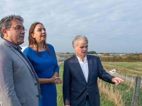 GroenLinks-Kamerlid oppert alternatief voor marinierskazerne: 'Geen mariniers maar douaniers'