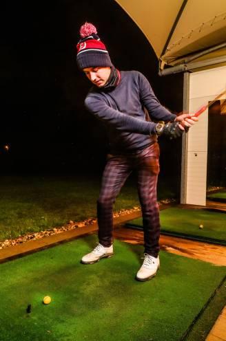 Dankzij lockdown én Wesley Sonck: ook 'gewoon volk' maakt doorzwaai naar golfterrein