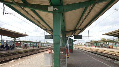 Twee nieuwe treinsporen tussen Brussel en Denderleeuw klaar