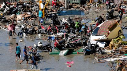 """Tsunami Indonesië """"Geen alarm door menselijke fout"""""""