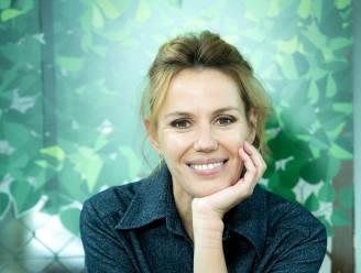 """'Thuis'-actrice Katrien De Ruysscher: """"Er zit een nieuwe grote verhaallijn aan te komen voor Judith"""""""