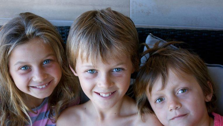 Evie, Mo en Otis kwamen om bij ramp met vlucht MH17