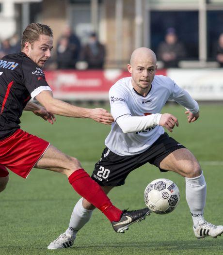 Drie nieuwe spelers voor DETO Twenterand