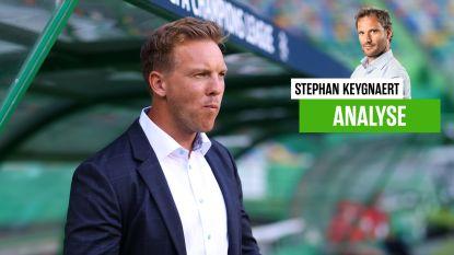 "Onze chef voetbal looft Leipzig-coach en 'dirigent' Julian Nagelsmann: ""Hij bracht Simeone in verlegenheid"""