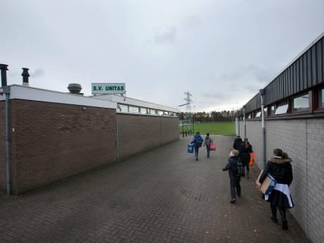 Meer ruimte om te parkeren bij Veenendaalse sportparken