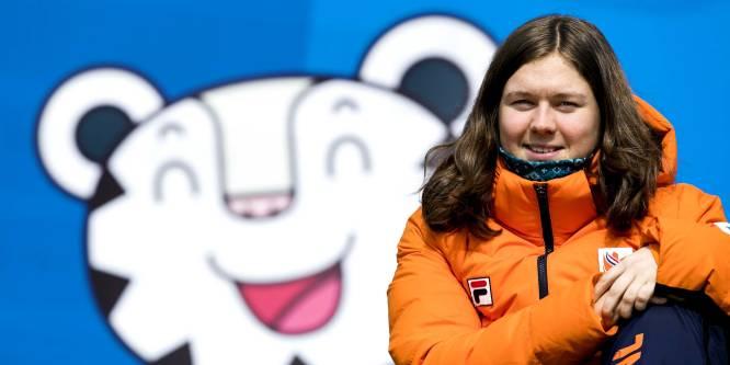 'Grote onbekende' gaat voor top-8 in Pyeongchang