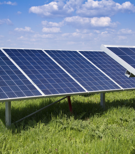 Noord-Veluwe heeft zonnepark op landbouwgrond nodig om klimaatneutraal te worden