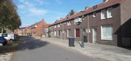 Ruim 60 woningen plat om het oude Orthen-Links compleet nieuw te maken