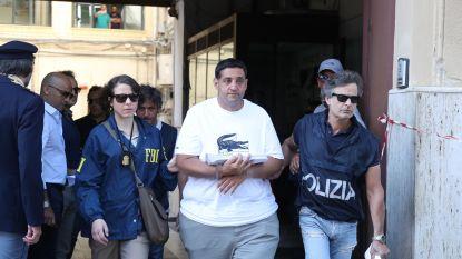 Tientallen arrestaties in Palermo bij raid op New Yorkse Gambino-clan, ook FBI-agenten ingezet